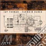 Terroir blues cd musicale di Jay Farrar