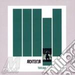 TRAVELOGUE                                cd musicale di ARCHITEKTUR