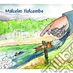 Malcom holcombe-down the river cd cd musicale di Holcombe Malcom