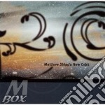 New orbit cd musicale di Matthew shipp quarte