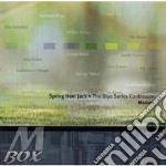 Masses cd musicale di Spring heel jack (ti