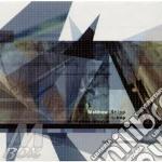 Matthew Shipp - Nu Bop cd musicale di Shipp Matthew