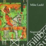 Mike Ladd - Negrophilia cd musicale di Mike Ladd