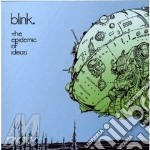 THE EPIDEMIC                              cd musicale di BLINK