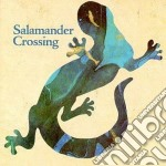 Same - cd musicale di Crossing Salamander