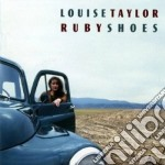 Ruby shoes - cd musicale di Taylor Louise