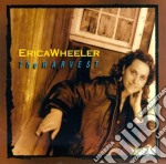 The harvest - cd musicale di Wheeler Erica