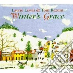 Winter's grace - lewis laurie cd musicale di Laurie lewis & tom rozum