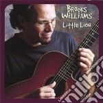 Little lion - cd musicale di Williams Brooks