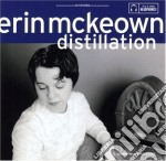 Distillation cd musicale di Erin Mckeown