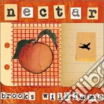 Nectar cd musicale di Williams Brooks