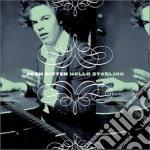 Hello starling cd musicale di Josh Ritter