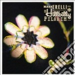 Hillbilly pilgrim cd musicale di Mark Erelli