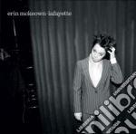 Lafayette cd musicale di Erin Mckeown