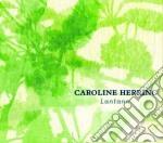 Lantana cd musicale di Herring Caroline