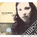 Kris Delmhorst - Shotgun Singer cd musicale di Delmhorst Kris