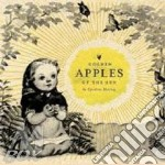 Caroline Herring - Golden Apples Of The Sun cd musicale di HERRING CAROLINE