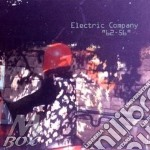 62-56 cd musicale di Company Electric