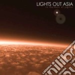 In the days of jupiter cd musicale di LIGHTS OUT ASIA