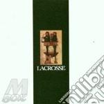 LACROSSE                                  cd musicale di John Zorn