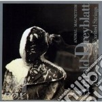 ANIMAL MAGNETISM                          cd musicale di Arnold Dreyblatt