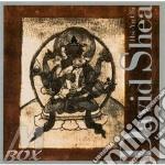 HSI-YU CHI                                cd musicale di SHEA D./ZORN J./RIBO
