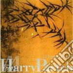 Harry Partch - 17 Lyrics Of Li Po cd musicale di Ted Mook