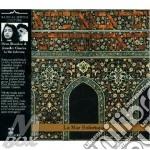 Oren Bloedow & Jennifer Charles - La Mar Enfortuna cd musicale di BLOEDOW / CHARLES