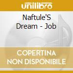 Naftule'S Dream - Job cd musicale di Dream Naftule's