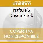 JOB                                       cd musicale di Dream Naftule's