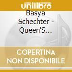 QUEEN'S DOMINION                          cd musicale di Basya Schechter