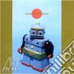 Motor Humming - Musical Aluminium cd musicale di Humming Motor