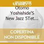 FLUTTER                                   cd musicale di Otomo Yoshihide
