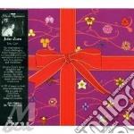 THE GIFT                                  cd musicale di John Zorn
