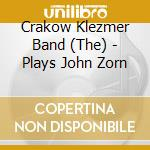 SANATORIUM UNDER THE SIGN OF              cd musicale di CRACOW KLEZMER BAND