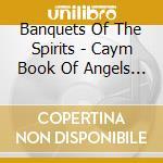Caym - book of angels vol. 17 cd musicale di John Zorn