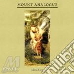 John Zorn - Mount Analogue cd musicale di John Zorn