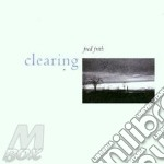 CLEARING                                  cd musicale di Fred Frith