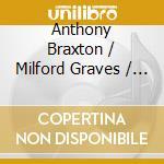 A.Braxton/M.Graves/W.Parker - Beyond Quantum cd musicale di BRAXTON-GRAVES-PARKER