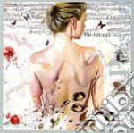 BODY MAPS                                 cd musicale di Pablo Prestini