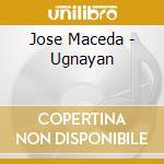 Jose Maceda - Ugnayan cd musicale di Jose Maceda