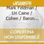 SECRETS                                   cd musicale di FELDMAN-CAINE-COHEN-BARON