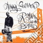 RETURN OF THE BASTARD cd musicale di Tommy Guerrero