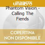 Calling the friends cd musicale