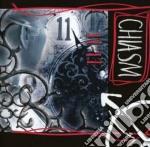 Omega cd musicale di Chiasm