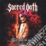 Till death do us apart cd musicale di Oath Sacred