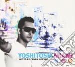 YOSHITOSHI MIAMI mixed CEDRIC GERVAIS cd musicale di ARTISTI VARI