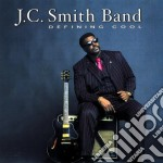 DEFINING COOL                             cd musicale di SMITH J.C. BAND