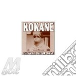They call me mr.kane cd musicale di Kokane