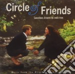 CIRCLE OF FRIENDS cd musicale di O.S.T.